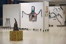 Returning MFA Studio Exhibition 2