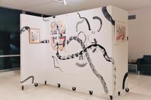 Returning MFA Studio Exhibition 13