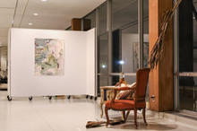 Returning MFA Studio Exhibition 8