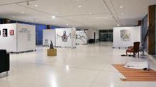 Returning MFA Studio Exhibition 1