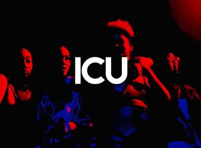 ICU - FIH + Visual