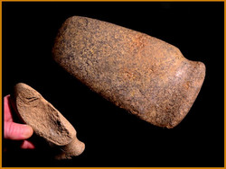 EASTERN 3/4 GROOVED AXE