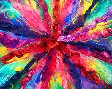 Healing Fibre Art