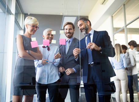 Get Leaders to Adopt Your Innovation