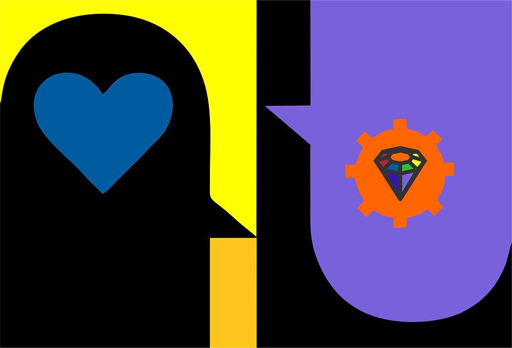 grazie virtuale - Giorgia Rocca design