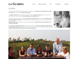 La Guardia - Villa Delfini