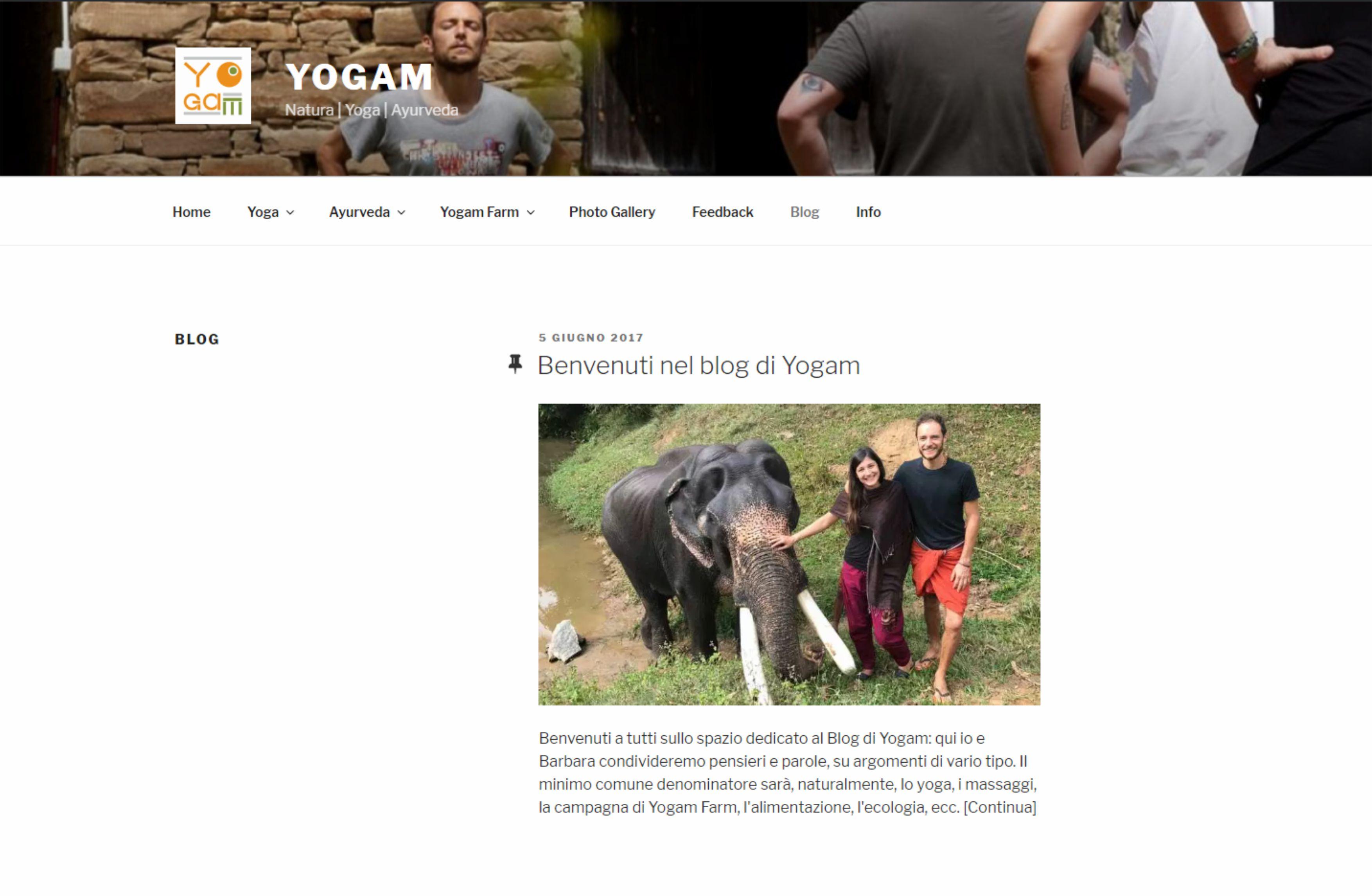Yogam Farm