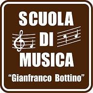 LOGO SCUOLA di MUSICA BOTTINO (CORALE) d