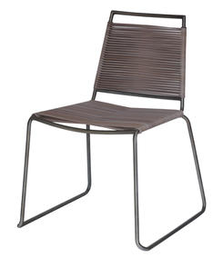 Filo Dining Chair Round Core