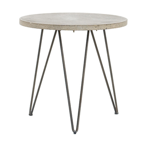 Oyster Coffee Table Stone