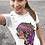 Thumbnail: Gypsy Woman Tattoo T-shirt