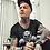 Thumbnail: Thug Life Tattoo T-shirt