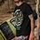 Thumbnail: Surf God Tattoo T-shirt