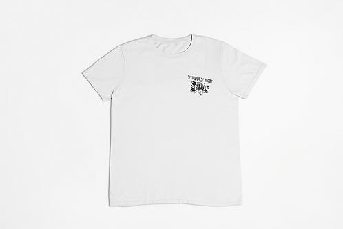 Simple Rose Tattoo T-shirt