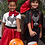 Thumbnail: Kids Bats n Brooms T-shirt