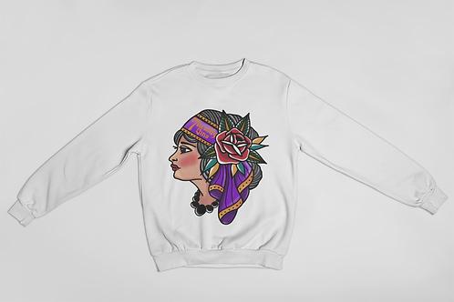 Gypsy Woman Sweater