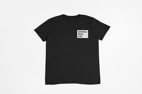 Antisocial Social Club T-shirt