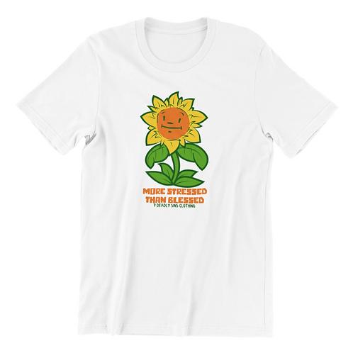 Stressed Streetwear T-shirt