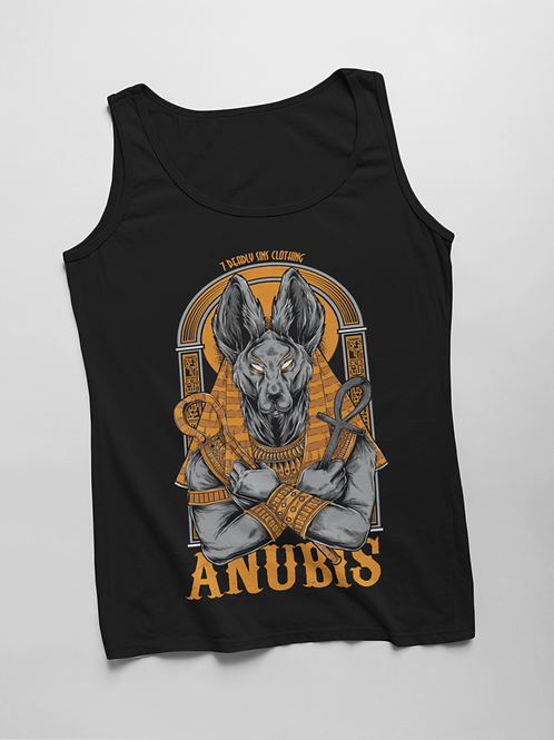 Anubis Tank