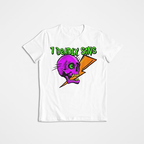 Dead Bolt T-shirt
