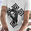 Thumbnail: Skull Cross Tattoo T-shirt