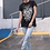 Thumbnail: Oni Mask Tattoo T-shirt