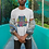 Thumbnail: Zombie Teddy Streetwear T-shirt