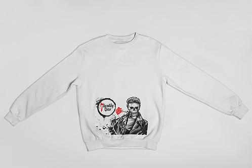 Greaser Boy Sweatshirt