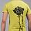 Thumbnail: Black Rose Tattoo T-shirt