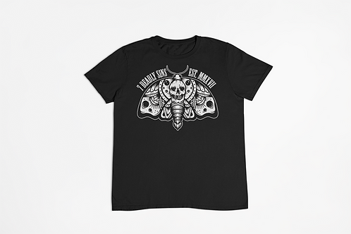 SkullMoth T-shirt