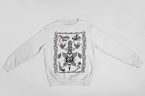 Weapon Flash Sweatshirt