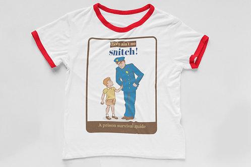 Snitch Ringer