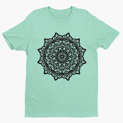 Mandala Tattoo T-shirt