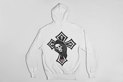 Skull Cross Hoodie