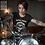 Thumbnail: Live Fast, Die Young Biker T-shirt
