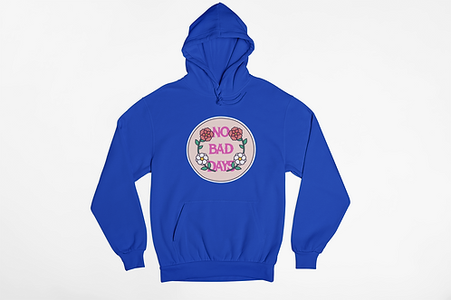 No Bad Days Hoodie