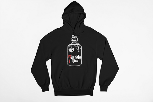 Poison Bottle Hoodie