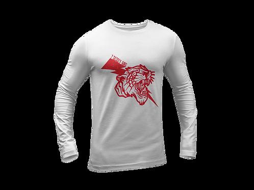 Retro Tiger Long Sleeve T-shirt