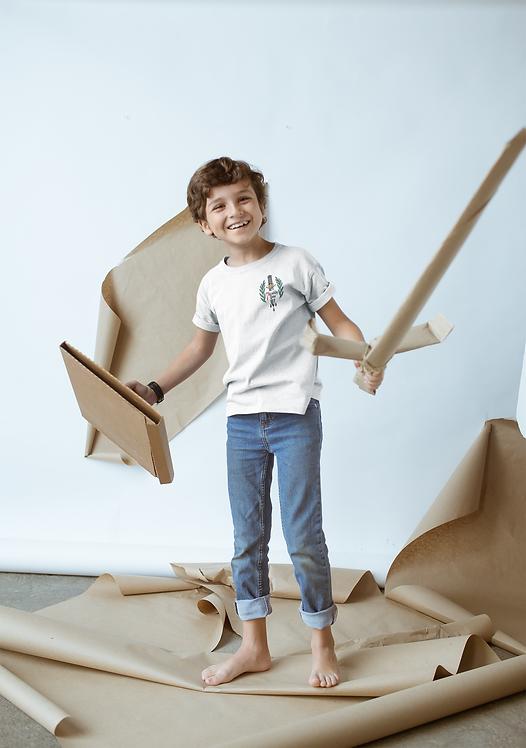 Kids Dagger T-shirt
