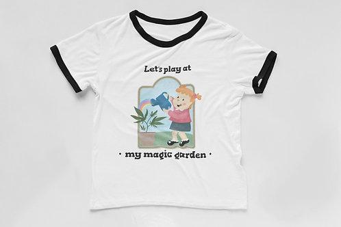 Magic Garden Ringer