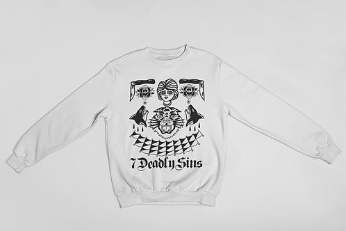 Flash 1 Sweatshirt