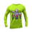 Thumbnail: Ice Cream Alternative Streetwear Long Sleeve T-shirt