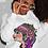 Thumbnail: Gypsy Woman Sweater