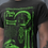 Thumbnail: Plague Doctor Skater T-shirt