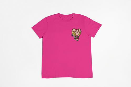Get A Grip Tattoo Streetwear T-shirt