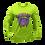 Thumbnail: Bat Alternative Streetwear Long Sleeve T-shirt