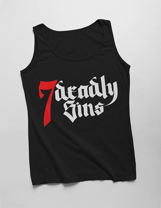 7 Deadly Sins Tank