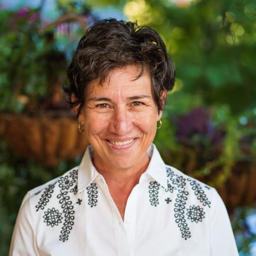 Assemblymember Susan Talamantes Eggman