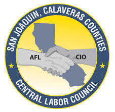 San Joaquin & Calaveras Central Labor Council