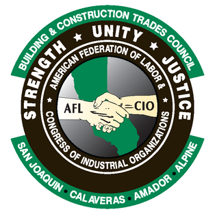 SJ Building & Construction Trades Council